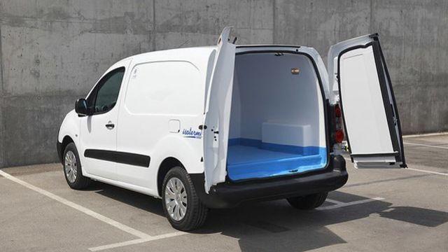 Arrestan a un hombre por robar en el interior de un vehículo estacionado en una calle de Las Palmas de Gran Canaria